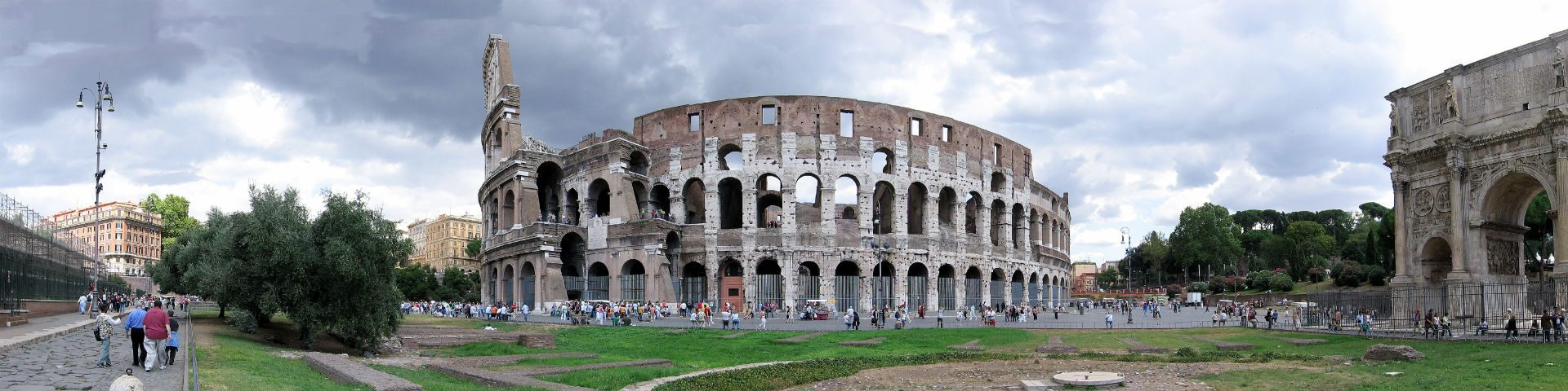 Colosseum Private Tours