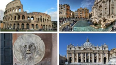 golden ages of rome