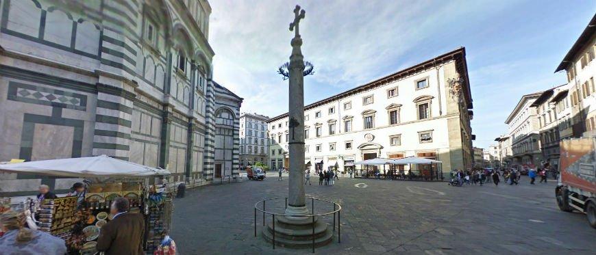Magic patterns Duomo meeting point