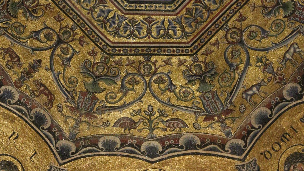 Magic patterns at the Duomo