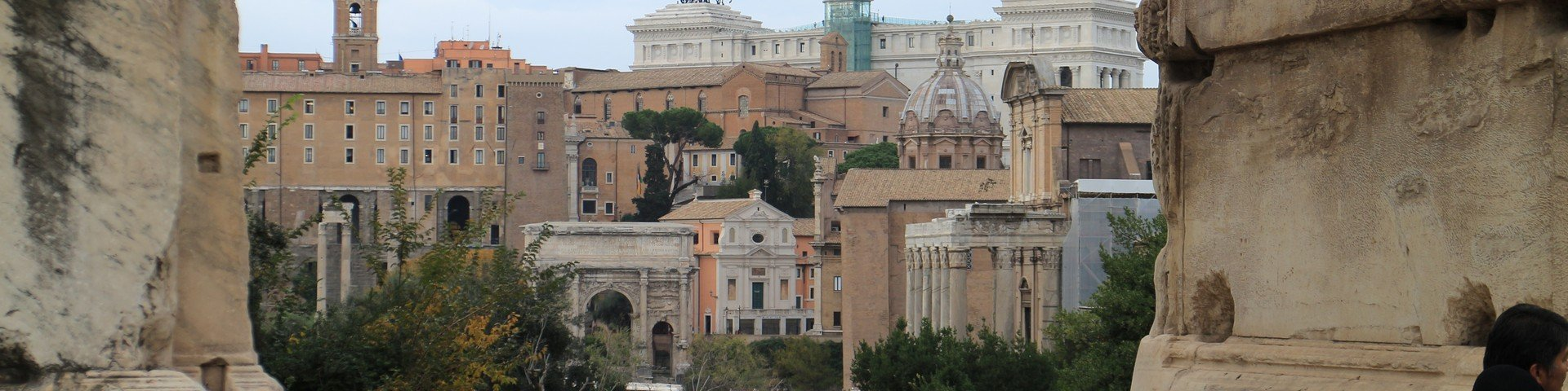 private tour guides rome