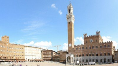 Siena in a day