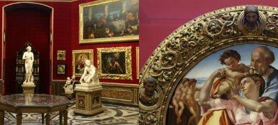 Custom Uffizi Tour