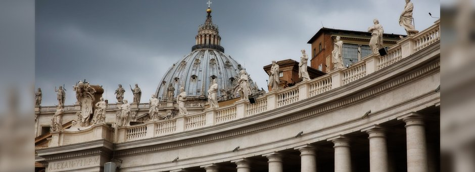 Private Vatican Tours – Visiting The Vatican