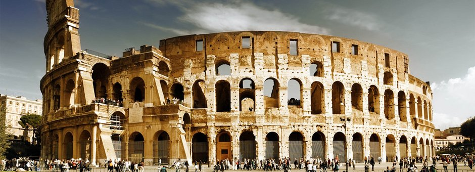 Colosseum Private Tour – Visiting The Colosseum