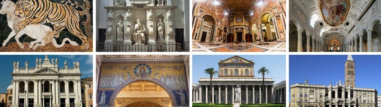 custom tour of rome