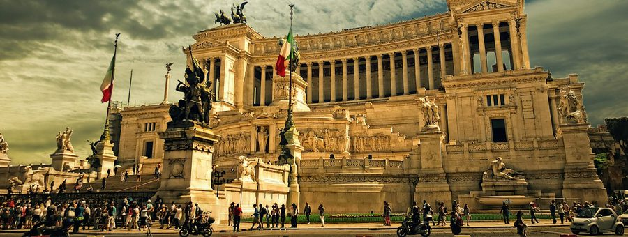 Rome Guided Tours