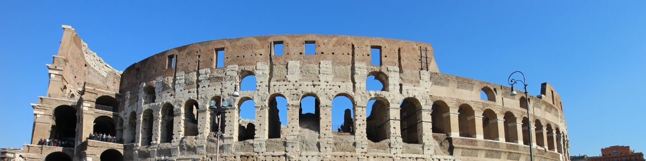 hire private tour guide rome