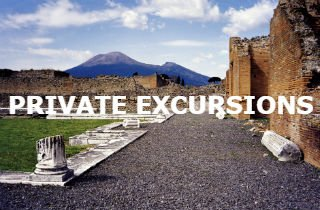 Private Excursions to and from Rome