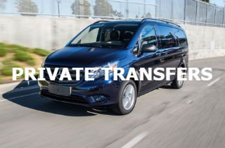 Transfer services to and from Rome