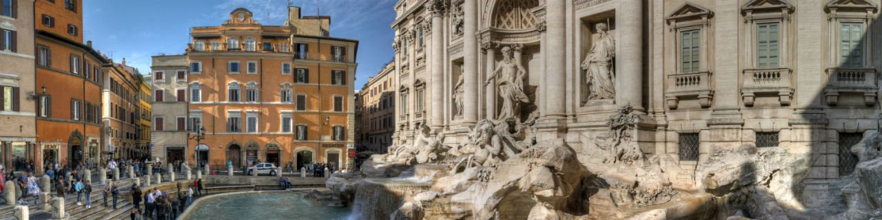 private guides of rome
