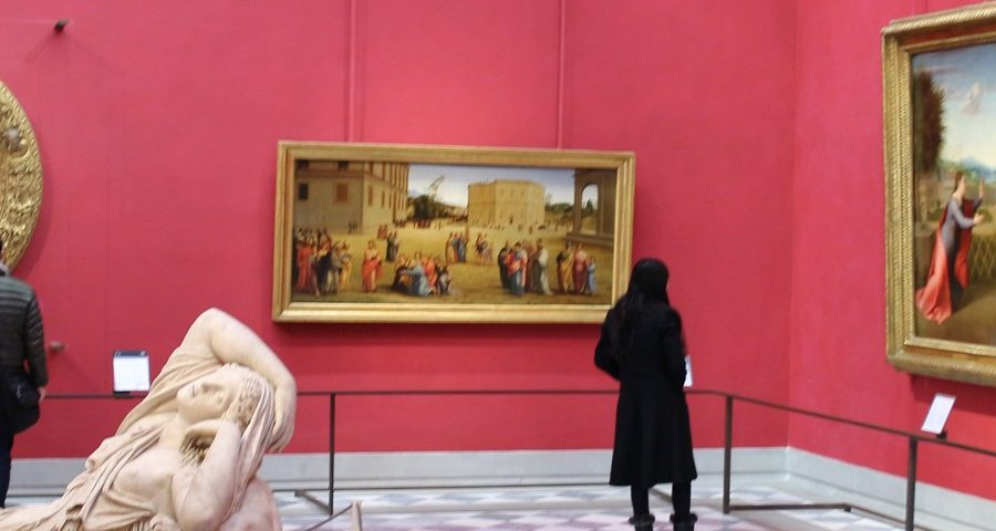 5 ways of visiting the Uffizi Gallery in Florence